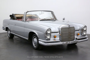 Picture of 1962 Mercedes-Benz 220SE Cabriolet For Sale
