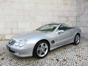 Picture of 2005 Mercedes sl edition 50 (1 of 500) For Sale
