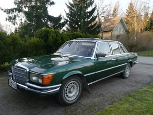 Picture of 1979 Mercedes 280 SE For Sale