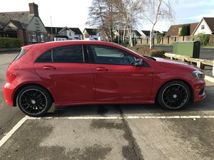 Picture of 2014 Mercedes A200 AMG sport For Sale