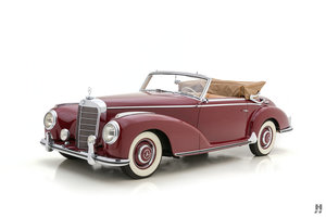 Picture of 1953 Mercedes-Benz 300S Cabriolet For Sale