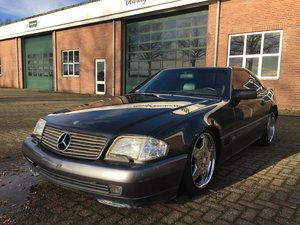 Picture of 1995 Mercedes SL600 R129 SOLD