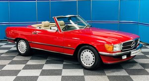 Picture of 1988 Mercedes 300SL For Sale