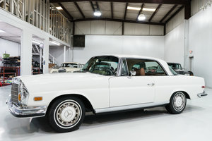 Picture of 1970 Mercedes-Benz 280SE Low-Grille Coupe For Sale