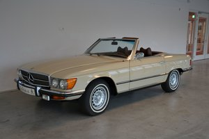 Picture of 1972 (1124) Mercedes-Benz 350 SL For Sale
