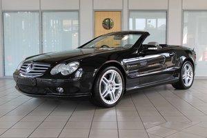 Picture of 2003 Mercedes SL55 AMG Kompressor For Sale