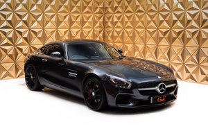 Picture of 2016 Mercedes Benz AMG GTS For Sale