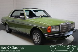 Picture of Mercedes-Benz 230C 1979 coupé restored For Sale