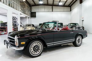 Picture of 1970 Mercedes-Benz 280SL Roadster SOLD
