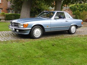 Picture of 1989 Mercedes Benz 300SL Roadster For Sale