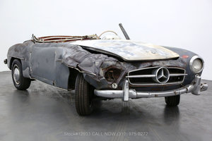 Picture of 1955 Mercedes-Benz 190SL For Sale