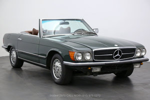 Picture of 1978 Mercedes-Benz 280SL 4-Speed For Sale