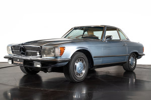 Picture of MERCEDES-BENZ 350 SL CABRIO - 1973 For Sale