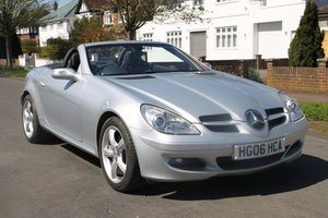Picture of 2006 Mercedes Benz SLK 350 (Only 17,000 Miles) For Sale