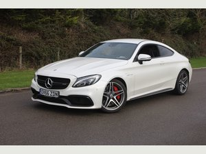 Picture of 2016 Mercedes-Benz C Class 4.0 C63 V8 BiTurbo AMG S SpdS MCT (s/s For Sale