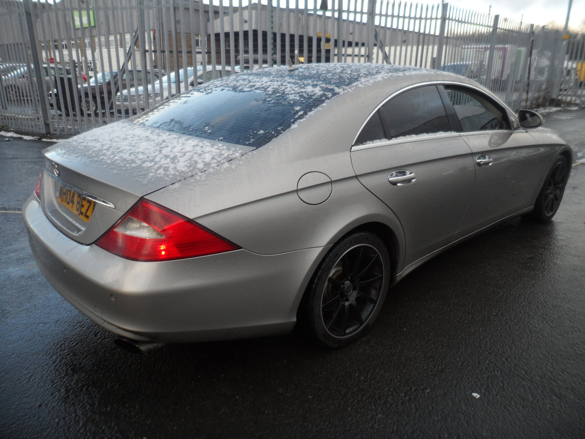 SMART LOOKER SOUND DRIVER CLS COUPE SEPT 2006 DEC 2021 MOT For Sale (picture 2 of 12)