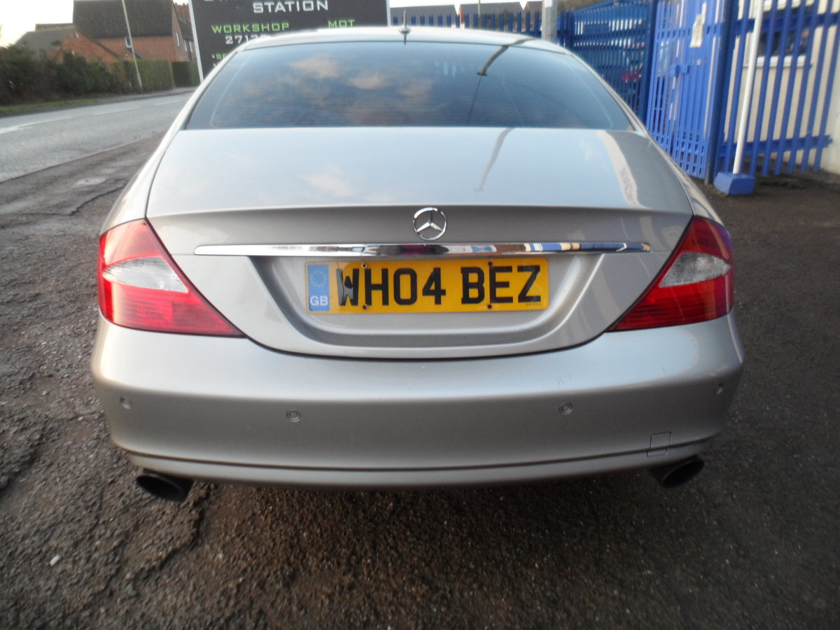 SMART LOOKER SOUND DRIVER CLS COUPE SEPT 2006 DEC 2021 MOT For Sale (picture 3 of 12)