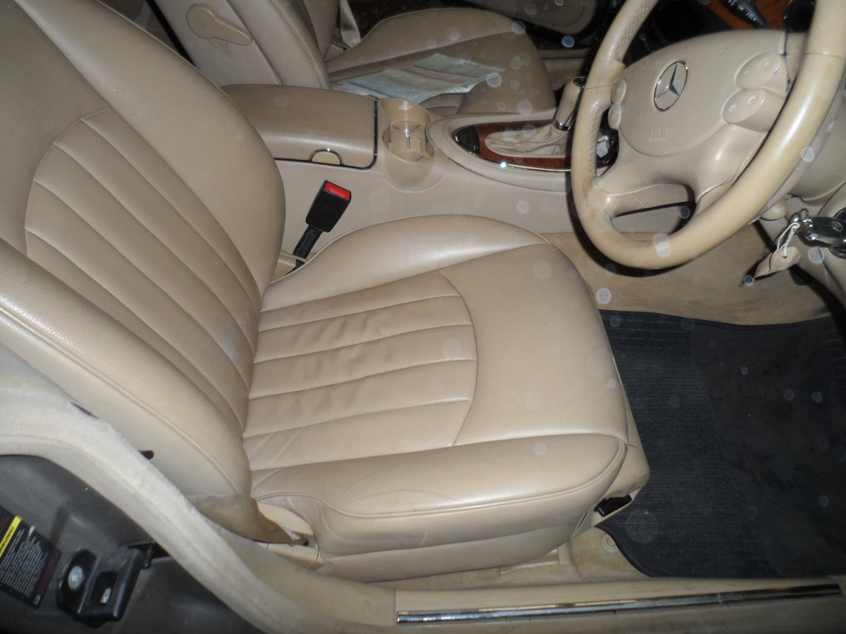SMART LOOKER SOUND DRIVER CLS COUPE SEPT 2006 DEC 2021 MOT For Sale (picture 5 of 12)