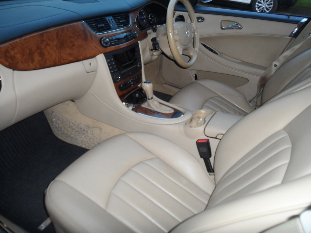 SMART LOOKER SOUND DRIVER CLS COUPE SEPT 2006 DEC 2021 MOT For Sale (picture 8 of 12)