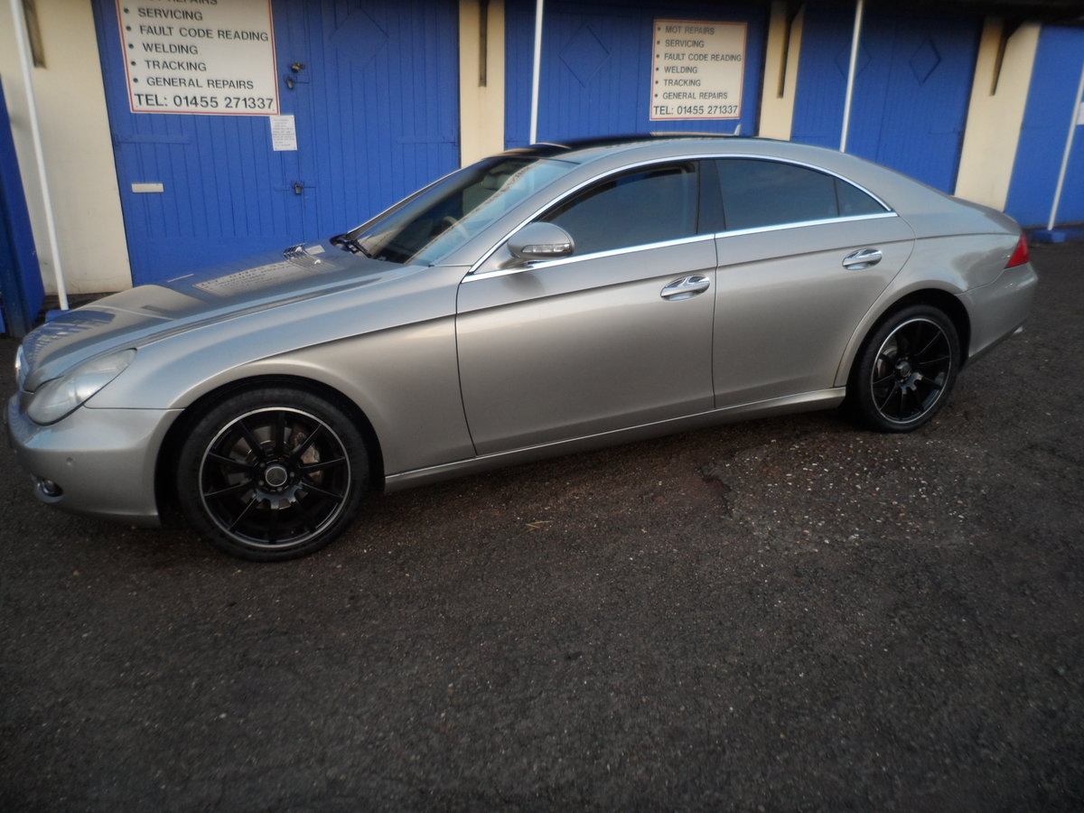 SMART LOOKER SOUND DRIVER CLS COUPE SEPT 2006 DEC 2021 MOT For Sale (picture 12 of 12)