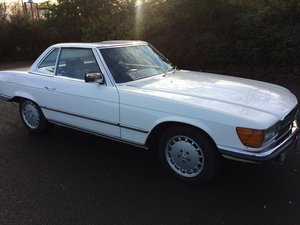 Picture of 1984 Mercedes Benz 280SL For Sale