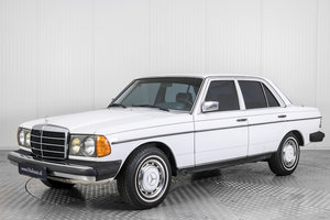 Picture of 1982 Mercedes-Benz 300 Turbo Diesel For Sale