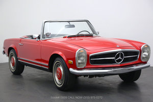 Picture of 1968 Mercedes-Benz 250SL For Sale
