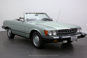 Picture of 1974 Mercedes-Benz 450SL For Sale