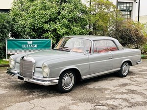 Picture of 1964 Mercedes Benz - 220 SEB Coupè (W111) For Sale