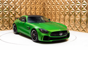 Picture of 2018 Mercedes Benz AMG GTR Premium For Sale