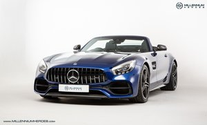 Picture of 2018 MERCEDES AMG GT C For Sale