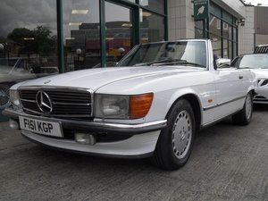 Picture of 1988 Mercedes Benz 300SL
