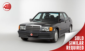 Picture of 1990 Mercedes 190E 2.5-16 Cosworth /// Manual /// 78k Miles SOLD