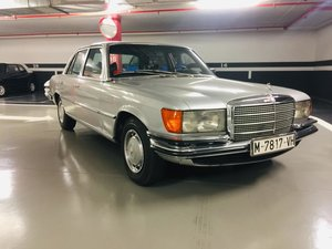 Picture of 1974 Mercedes-Benz - S 280 For Sale