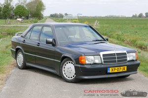 Picture of 1988 Mercedes Benz 190E 2.3 16 For Sale
