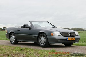 Picture of 1992 Mercedes Benz 300 SL  24 in very good condition For Sale