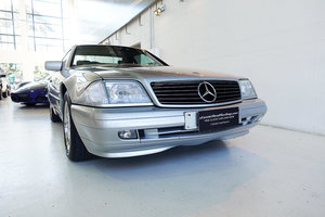 Picture of 1996 SL280, low kms, extensive history, outstanding condition For Sale