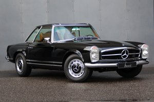 Picture of 1970 Mercedes-Benz 280 SL Brabus Pagode LHD For Sale