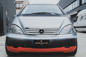 Picture of MERCEDES-BENZ A160 MIKA HAKKINEN EDITION 145/250 - 1999 For Sale
