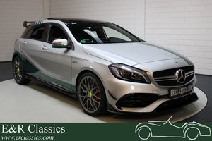 Picture of Mercedes-Benz A45 AMG   F1 Petronas Edition   8721 km   2016 For Sale