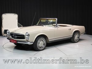 Picture of 1967 Mercedes-Benz 230 SL Pagode '67 For Sale