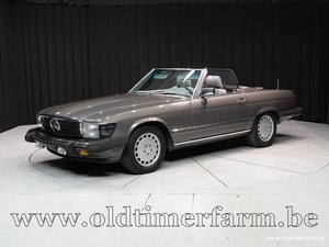 Picture of 1988 Mercedes-Benz 560SL '88 For Sale