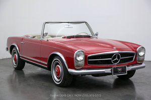 Picture of 1965 Mercedes-Benz 230SL For Sale