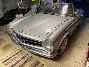 Picture of 1964 Mercedes-Benz 230SL For Sale