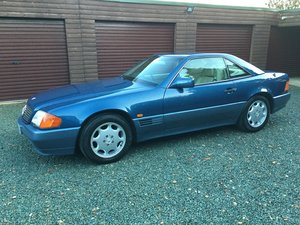 Picture of 1995 Mercedes SL wanted, 107 and 129 series For Sale