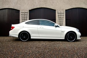 Picture of 2014 Mercedes C63 AMG (570 BHP) For Sale