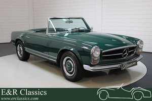 Picture of Mercedes-Benz 230SL Pagode in beautiful condition 1965 For Sale