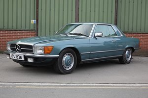 Picture of 1980 Mercedes-Benz 380SLC For Sale by Auction