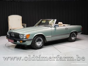 Picture of 1988 Mercedes-Benz 560 SL '88 CH4402 For Sale