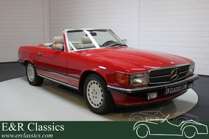Picture of MB 300 SL   Convertible   Top condition   1985 For Sale